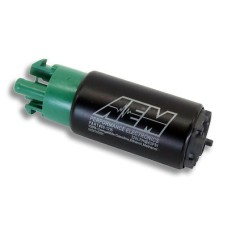 AEM 320lph E85-Compatible High Flow COMPACT In-Tank Fuel Pump - Subaru WRX 08-14 / STI 08-14 / Forrester 14+