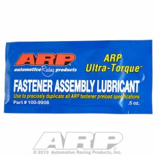 ARP Ultra Torque Fastener Assembly Lubricant Sachet 0.5oz (Prevents Rust) # 100-9908