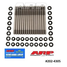 ARP Head Stud Kit Bolts - Nissan GTR R35 VR38 CA625 #202-4305