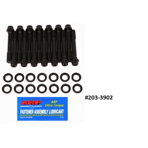 ARP Cylinder Head Bolts Pro Series 12-Point Head Supra 3.0L 7MGTE Kit