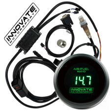 INNOVATE DB GREEN LED WIDEBAND GAUGE AFR KIT #3873