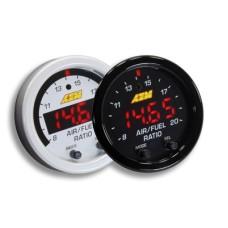 AEM X-Series Wideband UEGO AFR Sensor Controller Gauge # 30-0300