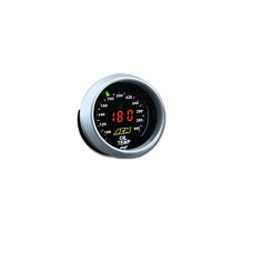 AEM Digital Oil TEMPERATURE Display Gauge PN: 30-4402 (100 TO 300F)