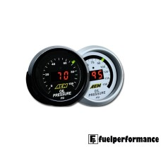 AEM Digital Oil Pressure Display Gauge PN: 30-4407 (0 TO 150PSI)