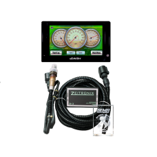 ZEITRONIX Zt-2 + nDash Touch Screen Display Bundle